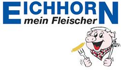 Logo Fleischerei Eichhorn