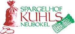 Logo Spargelhof Kuhls